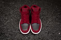 Air Jordan 1 Mid 554724 601-4
