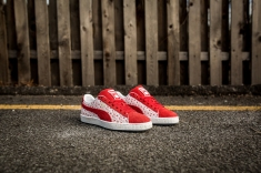 Hello Kitty x Puma Suede 366306 01-3