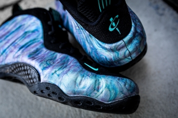 Nike Air Foamposite One PRM 575420 009-9