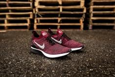 Nike Air Zoom Mariah Flyknit Racer 918264 600-3