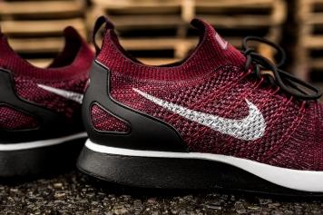Nike Air Zoom Mariah Flyknit Racer 918264 600-6
