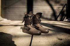 Nike SF AF1 HI AA1128 203-3