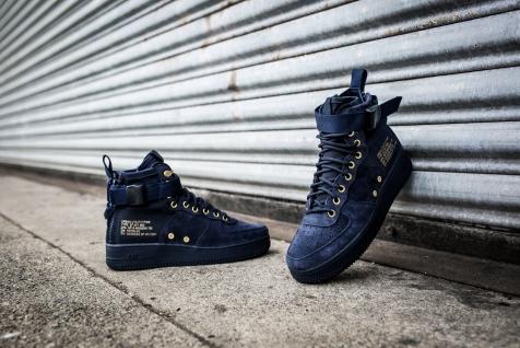 Nike SF AF1 Mid 917753 400-8