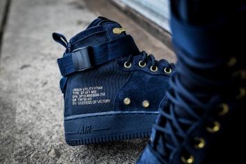 Nike SF AF1 Mid 917753 400-9
