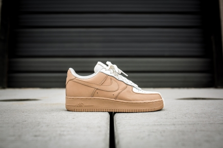 Nike Air Force 1 '07 PRM 905345 105-2