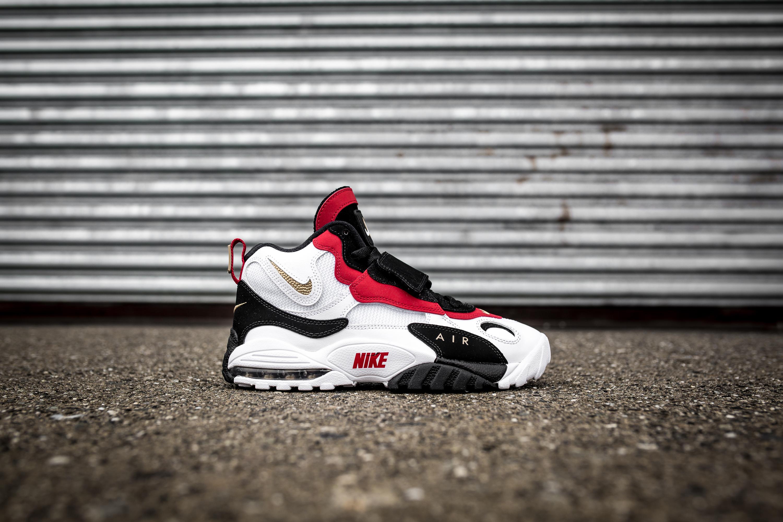 Nike Air Max Speed Turf Shoes