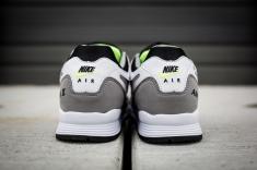 Nike Air Span II AH8047 101-5