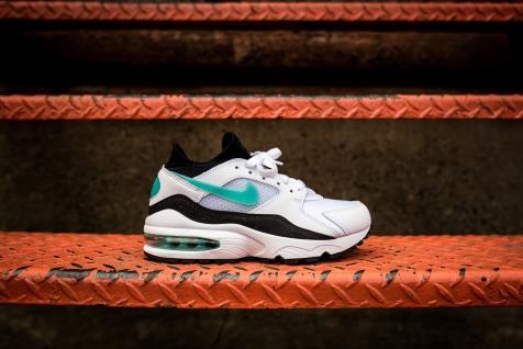 Nike W Air Max 93 307167 100-2