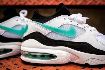 Nike W Air Max 93 307167 100-6