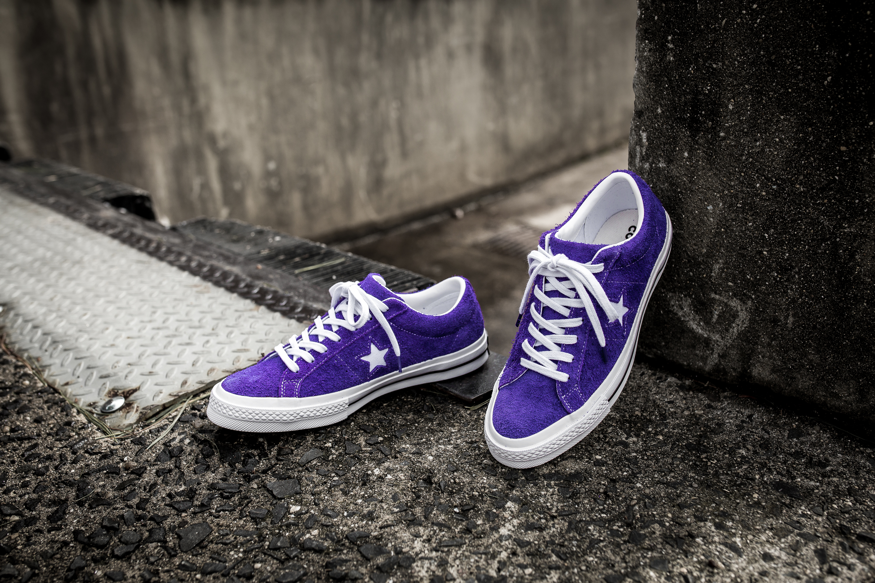 c3f8d36be79 ... official converse one star court purple c0258 20db7