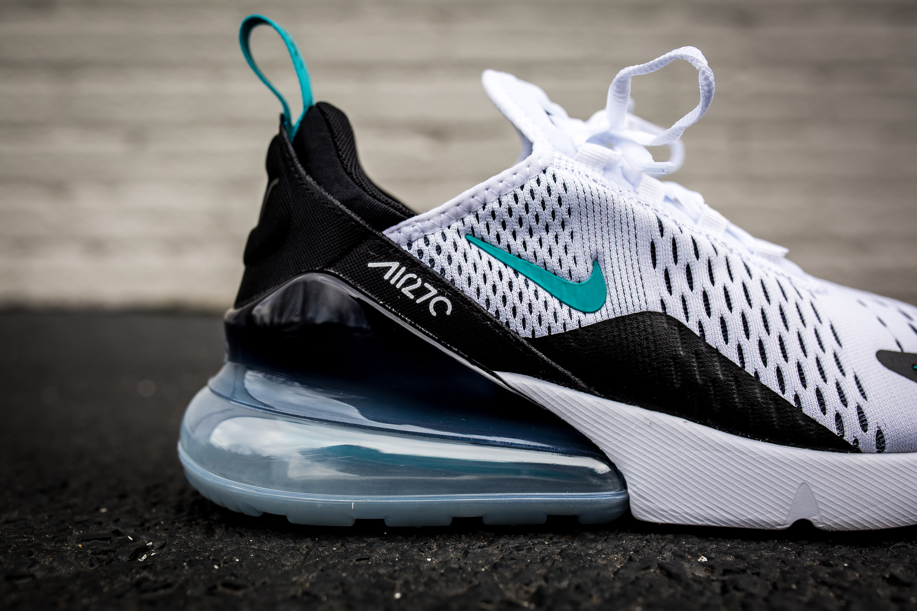 nike air max 270 air max 270 flyknit packer shoes. Black Bedroom Furniture Sets. Home Design Ideas