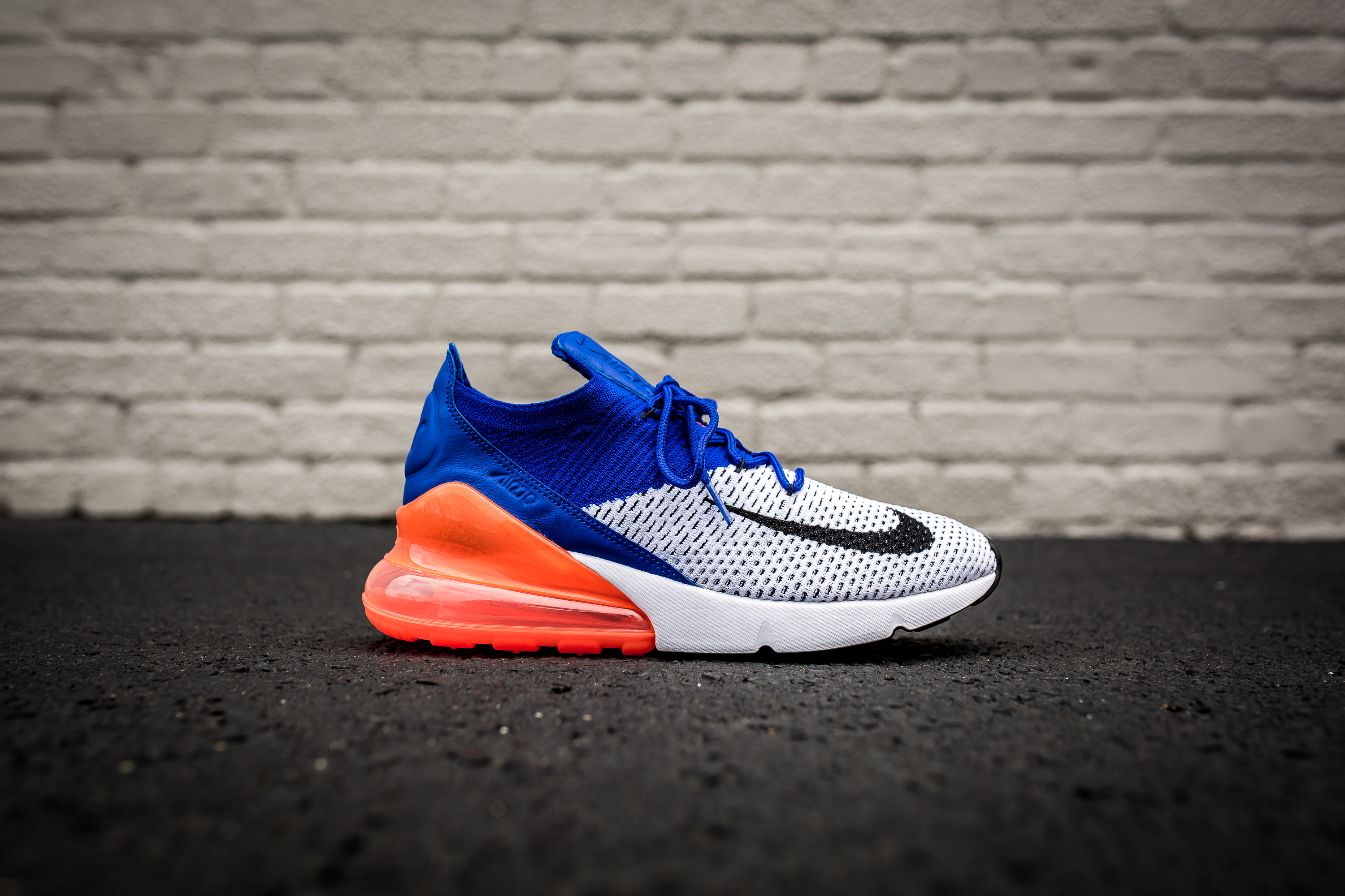 Nike Air Max 270 & Air Max 270 Flyknit – PACKER