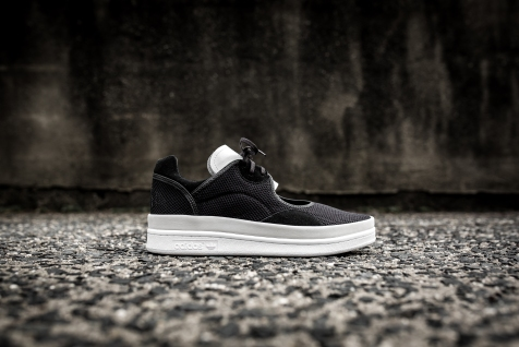 Y-3 Wedge Stan AC7488-2
