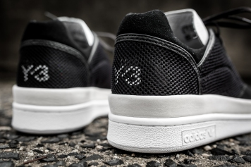 Y-3 Wedge Stan AC7488-6