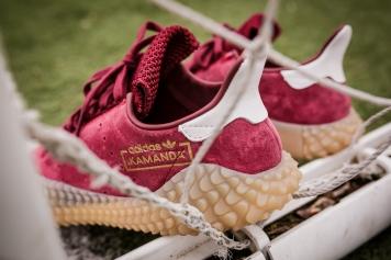 adidas Kamanda-38