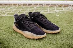 adidas kamanda black angle