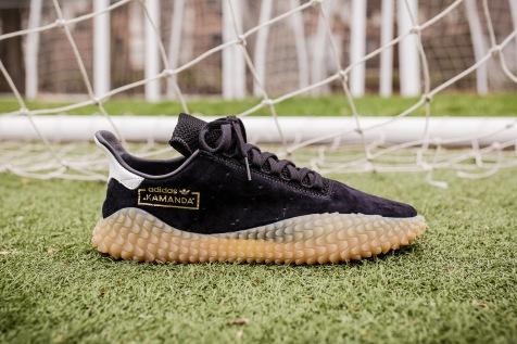 adidas kamanda black side