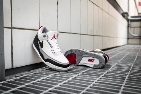Air Jordan 3 Retro Tinker NRG AQ3835 160-8