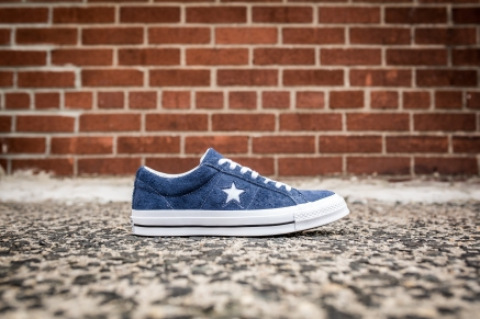 Converse One Star 158371C-2