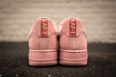 Nike Air Force 1 '07 LV8 Suede AA1117 601-5