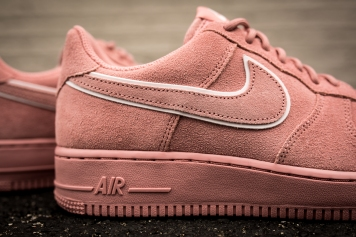 Nike Air Force 1 '07 LV8 Suede AA1117 601-6