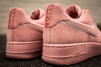 Nike Air Force 1 '07 LV8 Suede AA1117 601-7