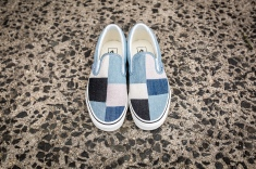 Vans Classic Slip On Patchwork VN0A38F7Q9H -4