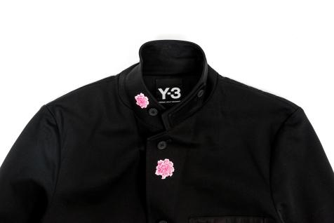 Y-3 Blazer Jacket DN8817-4