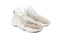 Y-3 BYW BBall B43875 angle
