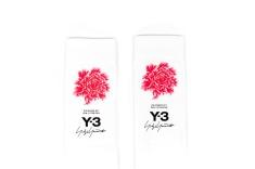Y-3 JH Socks DM7258-2
