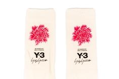 Y-3 JH Socks DN8152-2