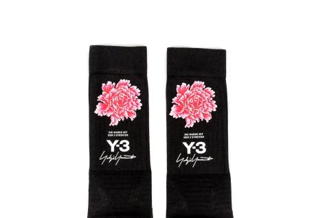 Y-3 JH Socks DN8154-2