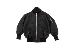 Y-3 Oversized Bomber DN8812 front
