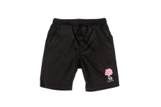 Y-3 Sateen Shorts DN8826 front