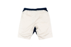Y-3 Sateen Shorts DN8827 back