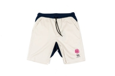 Y-3 Sateen Shorts DN8827 front