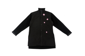 Y-3 Shirt DN8813 front