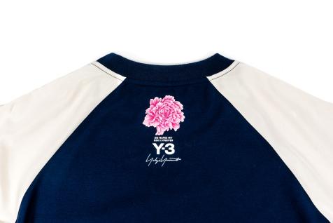 Y-3 T-Shirt DN8825-3