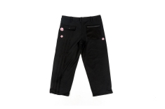 Y-3 Wide Pant DN8818 back