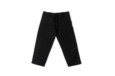 Y-3 Wide Pant DN8818 front