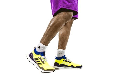 adidas Ultra Boost Mid BD7399-1