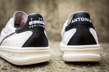 Diadora B Elite Antonia 201.173907 01 20006 -7