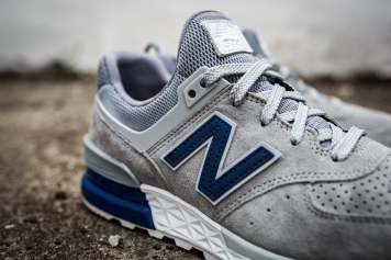 New Balance MS574BLG-7