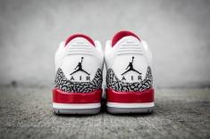 Nike Air Jordan 3 Retro 136064 116-5