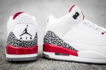 Nike Air Jordan 3 Retro 136064 116-7