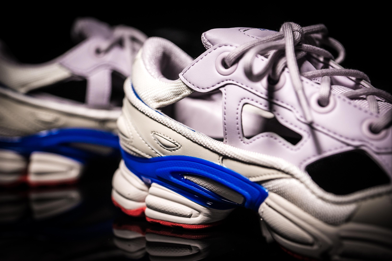 Adidas By Raf Simons Shoes Usa