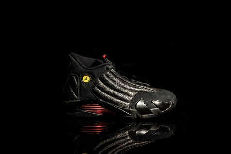 Air Jordan 14 Retro 'Last Shot' 487471 003-2