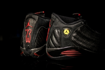 Air Jordan 14 Retro 'Last Shot' 487471 003-7