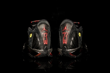 Air Jordan 14 Retro 'Last Shot' 487471 003-8