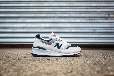 New Balance Made in USA M997WEB-2